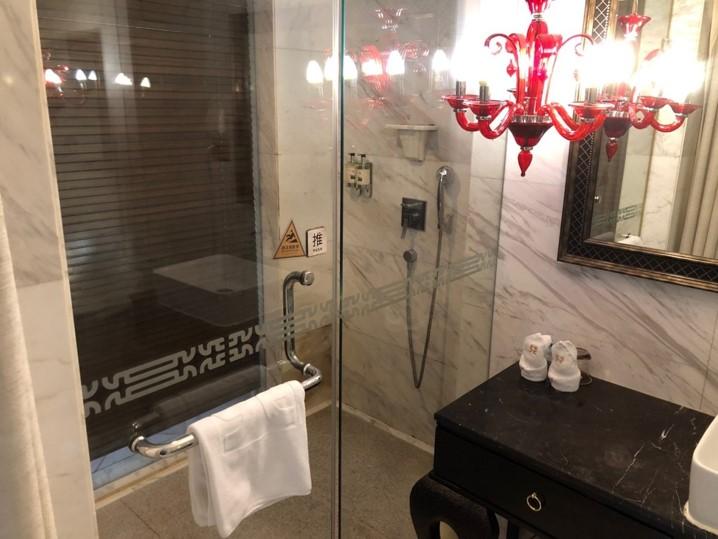 上海キングタウンホテル